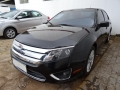 Ford Fusion 2.5 16V SEL - 09/10 - 49.000