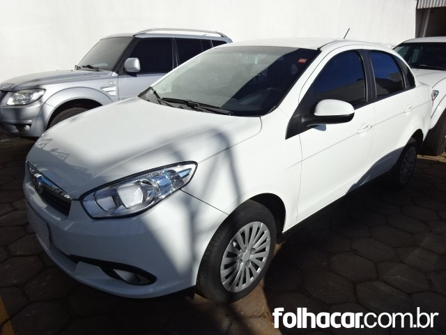GRAND SIENA ATTRACTIVE 1.4 EVO  FLEX