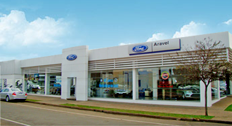 Aravel - Ford Arapongas