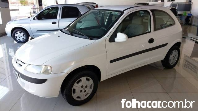 Chevrolet Celta 1.0 VHC - 03/04 - 12.000