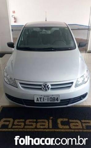 Volkswagen Gol 1.0 (G5) (flex) - 10/11 - 24.000