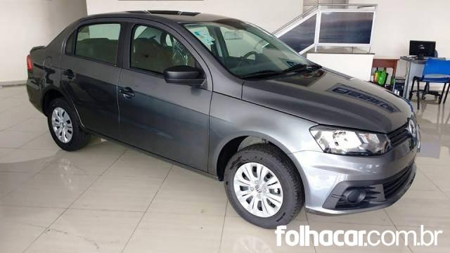 Volkswagen Voyage 1.6 (G6) Flex Trendline - 17/17 - 49.830