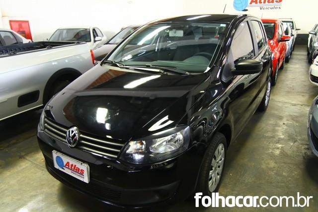 Volkswagen Fox 1.6 VHT (Total Flex) - 14/14 - 30.990