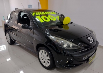 207 Hatch XS 1.6 16V (flex)