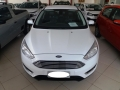 Ford Focus Sedan Titanium 2.0 PowerShift - 15/16 - 70.900