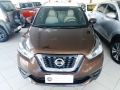 Nissan Kicks 1.6 SL CVT (Flex) - 16/17 - 79.900