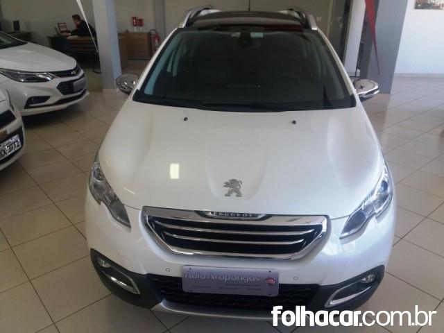 Peugeot 2008 Griffe 1.6 THP (Flex) - 15/16 - 60.500