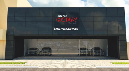 Auto Haus Multimarcas