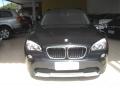 BMW X1 2.0 sDrive18i (Aut) 16v - 10/11 - 65.500
