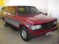Chevrolet Veraneio Custom Luxe Turbo 4.0 - 93/93 - 47.000