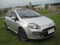 Fiat Punto Sporting 1.8 16V (flex) - 13/14 - 39.000