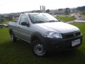 Fiat Strada Working 1.4 (flex) - 15/16 - 37.500