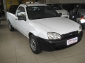Ford Courier L 1.6 (flex) - 08/09 - 17.900