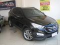 Hyundai Santa Fe GLS 3.3L V6 4x4 (Aut) 5L - 14/15 - 133.000
