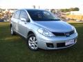 Nissan Tiida S 1.8 - 08/08 - 21.900
