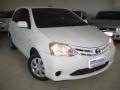 Toyota Etios Hatch Etios XS 1.3 (Flex) - 13/13 - 30.800