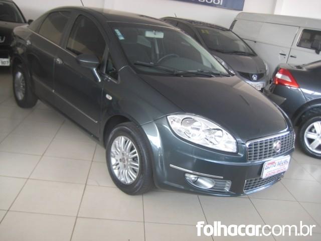 Fiat Linea 1.8 16V Essence - 11/12 - 31.800