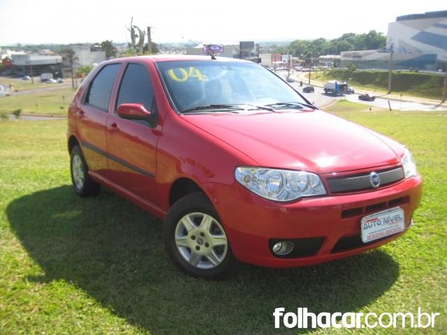Fiat Palio ELX 1.0 8V (versao III) - 03/04 - 16.400