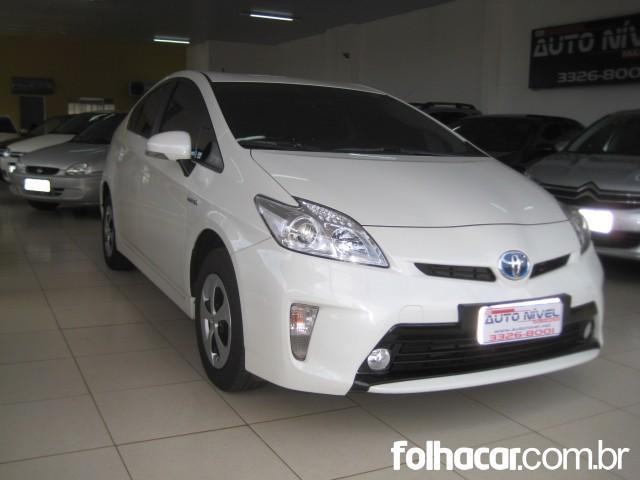 Toyota Prius 1.8 VVT-I - 13/13 - 66.500