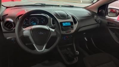 Ka Hatch Ka 1.0 SE (Flex)