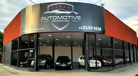 Automotive Seminovos