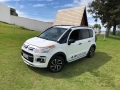 Citroen Aircross GLX 1.6 16V (flex) - 10/11 - 31.500