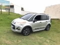 Citroen Aircross GLX 1.6 16V (flex) - 11/11 - 32.500