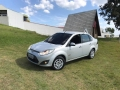Ford Fiesta Sedan 1.6 Rocam (flex) - 11/12 - 26.500