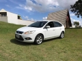 Ford Focus Hatch Hatch. GLX 1.6 16V (flex) - 13/13 - 36.500