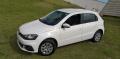 Volkswagen Gol 1.6 MSI Trendline (Flex) - 16/17 - 36.500