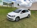 Volkswagen Voyage 1.0 (G6) Flex - 13/14 - 31.500