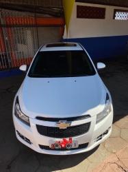 Cruze Sport6 LTZ 1.8 16V Ecotec (Flex) (Aut)