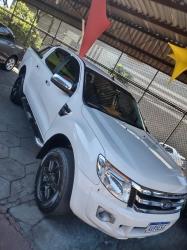 Ranger (Cabine Dupla) Ranger 2.5 Flex 4x2 CD XLT