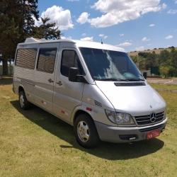 Sprinter 313  2.2  Van Luxo (16 lug.)