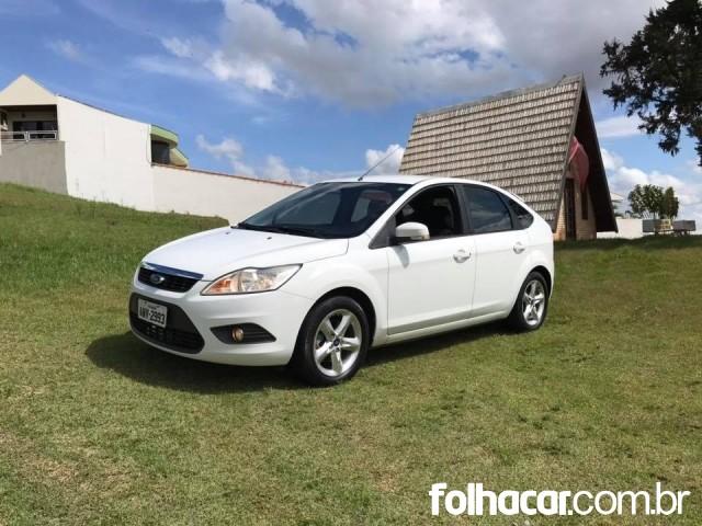Ford Focus Hatch Hatch. GLX 1.6 16V (flex) - 13/13 - 34.990