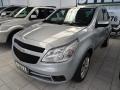 Chevrolet Agile LT 1.4 8V (flex) - 10/11 - 25.900