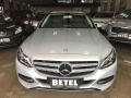 Mercedes Benz Classe C C 180 Exclusive 1.6 - 14/15 - 104.900