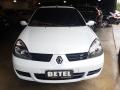 Renault Clio Clio Hatch. Campus 1.0 16V (flex) 4p - 10/11 - 17.500