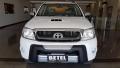 Toyota Hilux Cabine Dupla Hilux SRV 4X4 3.0 (cab dupla) (aut) - 10/11 - 96.500