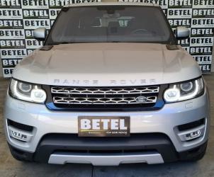 Range Rover Sport 3.0 SDV6 HSE 4wd