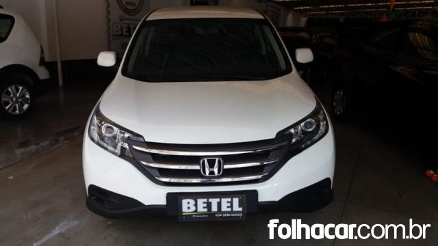Honda CR-V 2.0 16v LX FlexOne (Aut) - 13/13 - 73.900