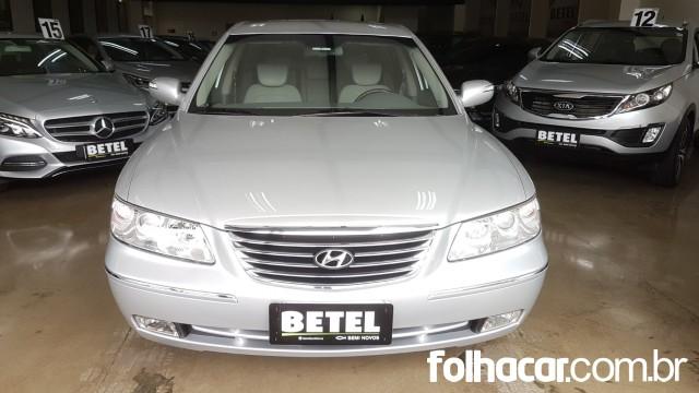 Hyundai Azera 3.3 V6 - 09/10 - 35.900