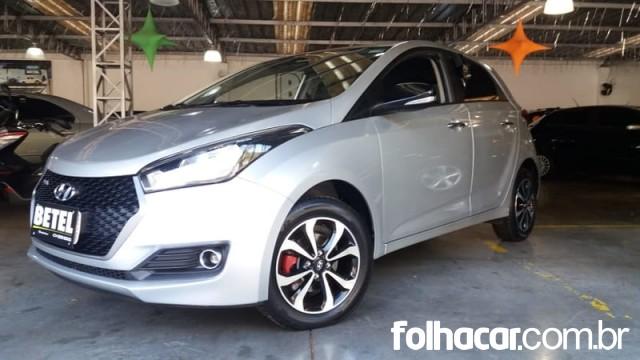 Hyundai HB20 1.6 R Spec - 16/16 - 49.900