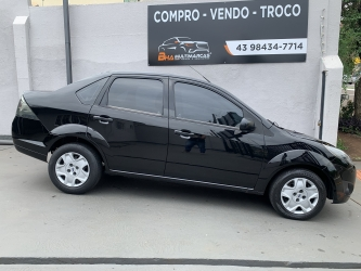 Fiesta Sedan 1.0 (flex)