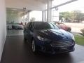 Ford Fusion 2.0 16V GTDi Titanium (Aut) - 13/14 - 89.900