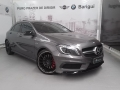 Mercedes Benz Classe A AMG A 45 AMG DCT 4Matic 2.0 Turbo - 13/14 - 179.900