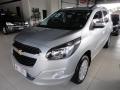 Chevrolet Spin LT 5S 1.8 (Flex) - 15/16 - 46.000