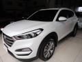 Hyundai Tucson GL 1.6 GDI Turbo (Aut) - 17/18 - 116.000
