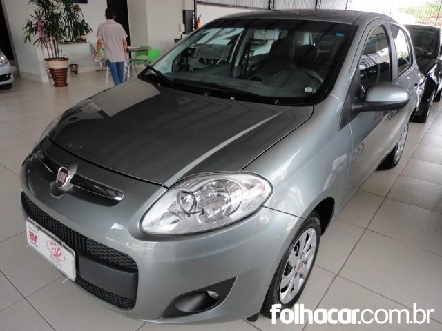 Fiat Palio Attractive 1.0 8V (flex) - 11/12 - 24.500