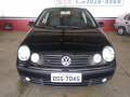 Volkswagen Polo Sedan 1.6 8V (flex) - 06/06 - 20.000